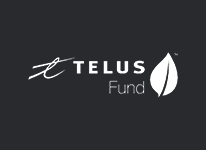 TELUS Fund logo