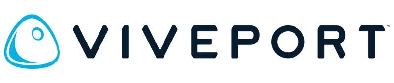 Viveport App Logo